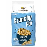 Barnhouse Bio Krunchy Pur Hafer 750g