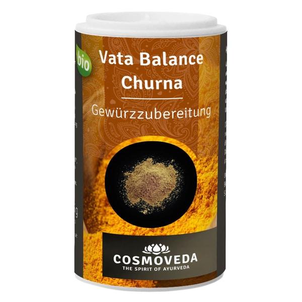 Cosmoveda Bio Vata Balance Churna Pulver 25g