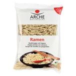 Arche Bio Ramen Nudelsuppe mit Ingwer 108g