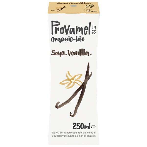 Provamel Bio Sojadrink Vanille 250ml