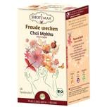 Hari Tea Bio Peace on Earth Teemischung Freude wecken Chai Mokka ohne Kaffee 32 g