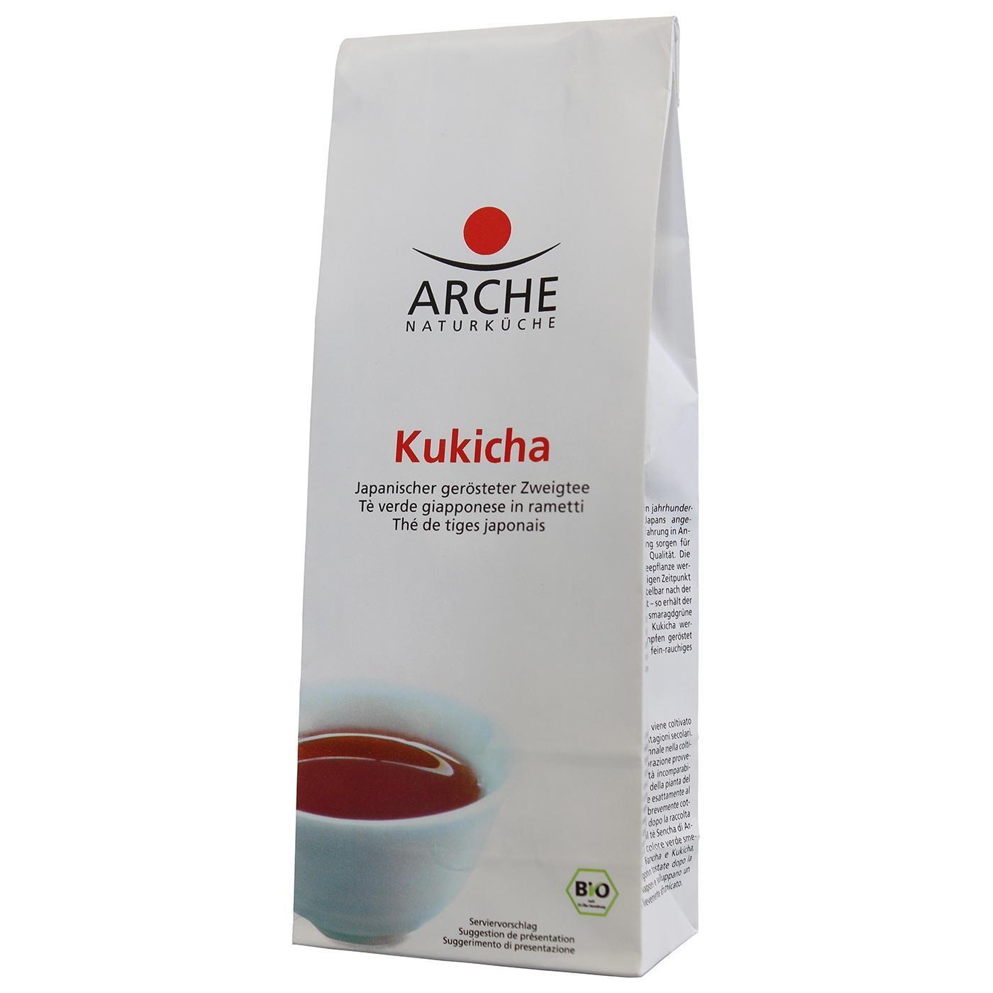 Arche Bio Kukicha 75g