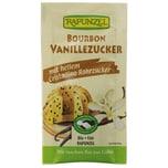 Rapunzel Bio Vanillezucker Bourbon 4x8g