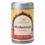 Classic Ayurveda Bio Muskatnuss gemahlen 50g