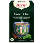 Yogi Tea Bio Green Chai Teemischung 30,6g