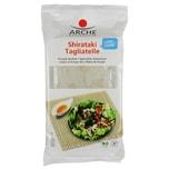 Arche Bio Shirataki Tagliatelle, Konjak-Nudeln, glutenfrei, 294 g