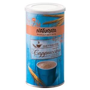 Naturata Bio Cappuccino Getreidekaffee 175g