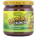 Rapunzel Bio Samba Crunchy 375g