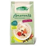 Allos Bio Amaranth Frühstücksbrei Beeren 400 g