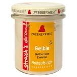 Zwergenwiese Bio Gelbie streich's drauf 160g