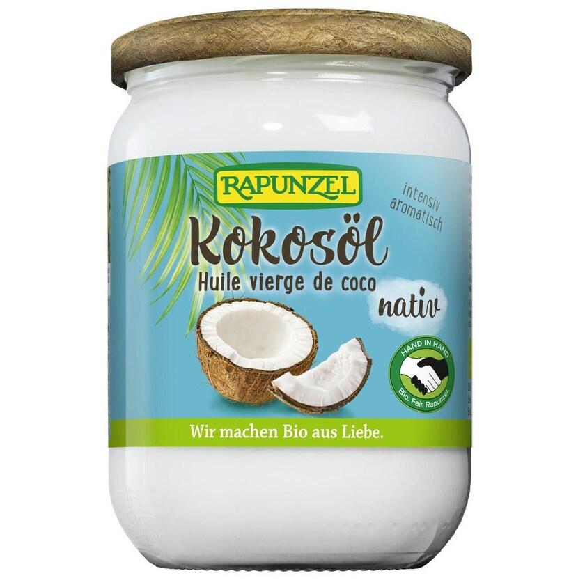 Rapunzel Bio Kokosöl nativ 432ml