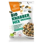 Landgarten Bio Knabber Mix Original 50g