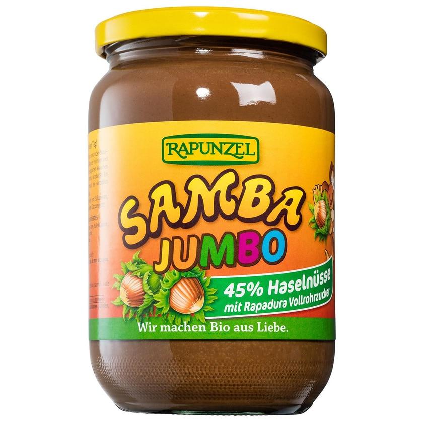 Rapunzel Bio Samba Haselnuss 750g