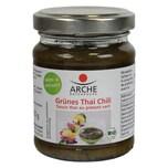 Arche Bio Grünes Thai Chili Würz- und Dipsauce 125g