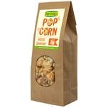 Rapunzel Bio Popcorn mit weißer Schokolade 100g