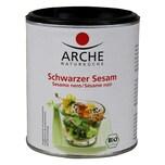 Arche Bio Schwarzer Sesam 125g
