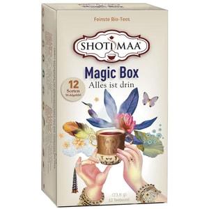 Hari Tea Bio Magic Box Teemischung 23,8 g