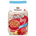 Barnhouse Bio Krunchy Joy Mohn-Erdbeere-Zitrone 375g