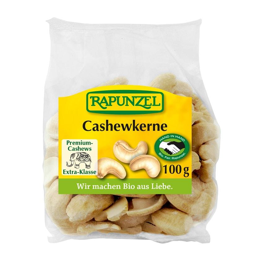 Rapunzel Bio Cashewkerne ganz 100g