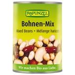Rapunzel Bio Bohnen-Mix in der Dose 400g
