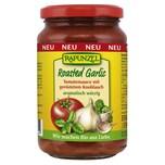 Rapunzel Bio Tomatensauce Roasted Garlic 330ml