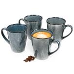 Sänger Kaffeebecher Darwin 4 teilig