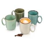 Sänger Kaffeebecher Napoli 4 teilig