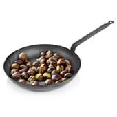 Bluespoon Kastanienpfanne aus Eisen Ø 28 cm