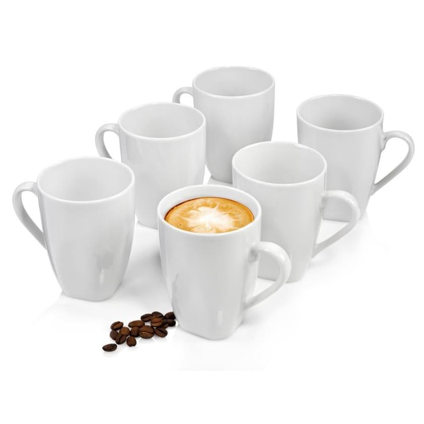 Sänger Kaffeebecher Bilgola 6 teilig