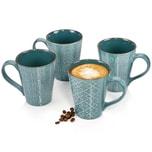 Sänger Kaffeebecher Faro 4 teilig