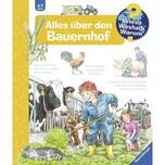 Alles über den Bauernhof Erne, Andrea Ravensburger Verlag