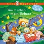Lesemäuschen: Schlaf schön, kleiner Schatz Moser, Annette Carlsen