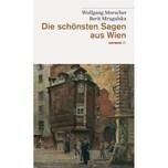 Die schönsten Sagen aus Wien Haymon Verlag