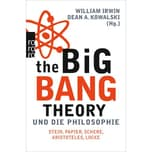 The Big Bang Theory und die Philosophie Rowohlt TB.