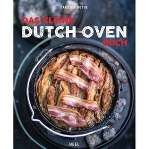 Das kleine Dutch Oven Buch Bothe, Carsten Heel Verlag