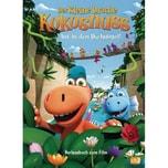 Der kleine Drache Kokosnuss - Auf in den Dschungel! Siegner, Ingo cbj