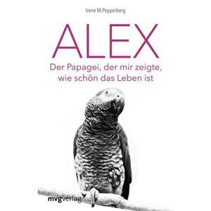 Alex Pepperberg, Irene M. mvg Verlag