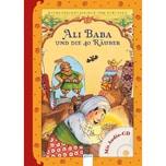 Ali Baba und die 40 Räuber, m. Audio-CD Krauß, Irma Arena