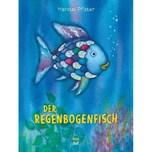 Der Regenbogenfisch Pfister, Marcus NordSüd Verlag