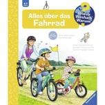 Alles über das Fahrrad Gernhäuser, Susanne Ravensburger Verlag