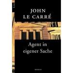 Agent in eigener Sache Le Carré, John List TB.