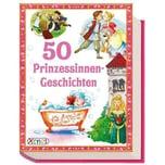 50 Prinzessinnen-Geschichten Xenos