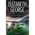 Auf Ehre und Gewissen George, Elizabeth Goldmann