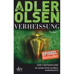 Verheißung - Der Grenzenlose Adler-Olsen, Jussi DTV