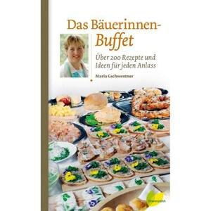 Das Bäuerinnen-Buffet Gschwentner, Maria Löwenzahn