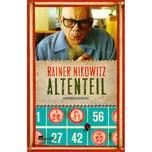 Altenteil Nikowitz, Rainer Rowohlt TB.