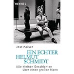 Ein echter Helmut Schmidt Kaiser, Jost Heyne