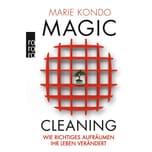 Magic Cleaning. Bd.1 Kondo, Marie Rowohlt TB.