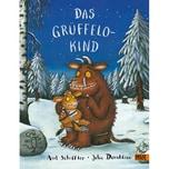 Das Grüffelokind Scheffler, Axel; Donaldson, Julia Beltz