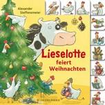 Lieselotte feiert Weihnachten Steffensmeier, Alexander FISCHER Sauerländer
